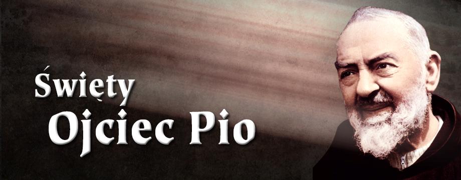 23.09.2017 odpust ku czci św. Ojca Pio